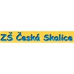 Základní škola Česká Skalice – logo společnosti