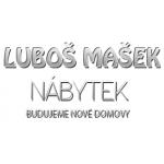 Mašek Luboš - nábytek – logo společnosti
