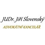 Slovenský Jiří, JUDr. – logo společnosti