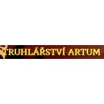 Budil Josef- truhlářství Artum – logo společnosti