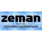 ZEMAN, s.r.o. – logo společnosti