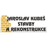 Jaroslav Kubeš - stavby a rekonstrukce – logo společnosti