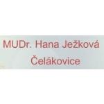 MUDr.Hana Ježková - Gynekologická ambulance – logo společnosti