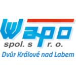 WAPO, s.r.o. – logo společnosti