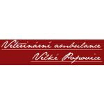 Veterinární ambulance Velké Popovice - MVDr. Pavel Truhlář – logo společnosti