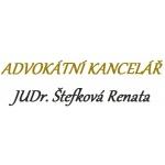 Štefková Renata, JUDr. – logo společnosti