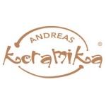 Andreas Jiří- keramika – logo společnosti