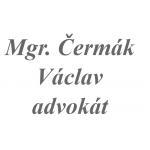 Mgr. Čermák Václav - advokát – logo společnosti