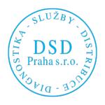 DSD Praha s.r.o. - FOB test Praha – logo společnosti