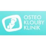 Klouby.com - Osteo Klouby Klinik – logo společnosti