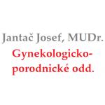 Jantač Josef, MUDr. - Gynekologicko-porodnické odd. – logo společnosti