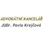 Pavla Krejčová JUDr. – logo společnosti