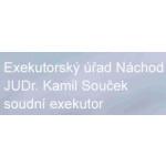 Exekutorský úřad Náchod - JUDr. Kamil Souček Kamil – logo společnosti