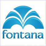 FONTANA WATERCOOLERS, s.r.o. (pobočka Všechlapy) – logo společnosti