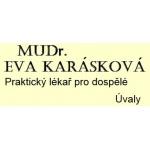 Karásková Eva, MUDr. – logo společnosti