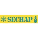 Klabík Pavel - SECHAP – logo společnosti