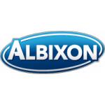 ALBIXON a.s. – logo společnosti