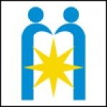 Pečovatelská služba okresu Benešov – logo společnosti