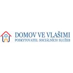 Domov ve Vlašimi, poskytovatel sociálních služeb – logo společnosti