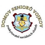 Domov seniorů Vojkov - poskytovatel sociálních služeb – logo společnosti