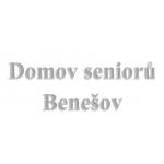 Domov seniorů Benešov, poskytovatel sociálních služeb – logo společnosti
