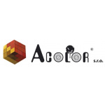 ACOLOR s.r.o. – logo společnosti
