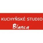Kuchyňské studio Blanca, s.r.o. (pobočka Benešov) – logo společnosti