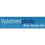 Obr Antonín, MUDr. - gynekolog – logo společnosti