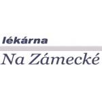 Lékárna Na Zámecké, s.r.o. – logo společnosti