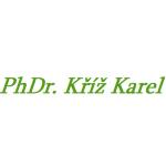 PhDr. Kříž Karel – logo společnosti
