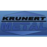 KRUNERT - METAL – logo společnosti
