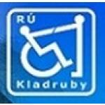 Rehabilitační ústav Kladruby – logo společnosti