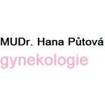 MUDr. Hana Půtová - gynekologie a porodnictví – logo společnosti