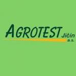 AGROTEST a.s. – logo společnosti