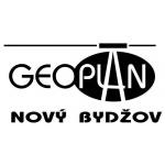 GEOPLAN NOVÝ BYDŽOV - Ing. Robert Mencl – logo společnosti