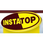 Vladimír Fišer - INSTATOP – logo společnosti