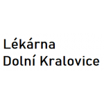 Vlašimská lékárna a.s. - Lékárna Dolní Kralovice – logo společnosti