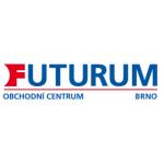 OC FUTURUM - obchodní centrum Brno – logo společnosti