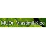 Kloc Vlastimil, MUDr. - Alergologická a imunologická ambulance pro děti a dospělé (pobočka Vlašim) – logo společnosti