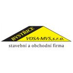 VOSA-MVS, s.r.o. – logo společnosti