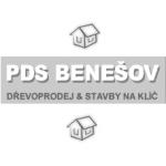 PDS Benešov s.r.o. – logo společnosti