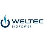 WELtec BioPower ME s.r.o. – logo společnosti