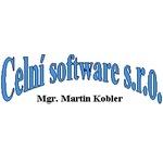 Celní software s.r.o. – logo společnosti