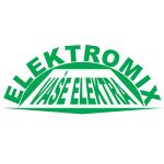 David Svoboda - Elektromix – logo společnosti