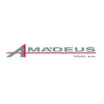 AMÁDEUS REAL, a.s. (pobočka Brno-město) – logo společnosti