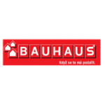 BAUHAUS k.s. (pobočka Brno) – logo společnosti