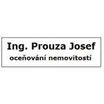 Ing. Josef Prouza - oceňování nemovitostí – logo společnosti
