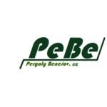 Pergoly Benešov – logo společnosti