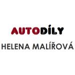 Malířová Helena – logo společnosti