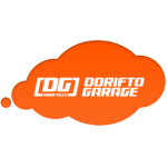 Műhlau Petr- Dorifto Garage – logo společnosti